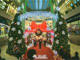 Best Christmas Decorations In London 2014 Christmas Decoration Pavilion Kuala Lumpur Shopping Mall
