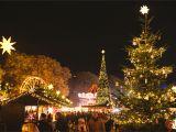 Best Christmas Decorations In London About Winter Wonderland Hyde Park Winter Wonderland