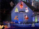 Best Christmas Decorations In Usa Lemonbest Waterproof Decoration Light Us Eu 14 Kinds Od Patterns