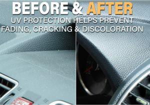 Best Cleaner for Interior Car Windows Amazon Com Barrett Jackson Interior Car Cleaner Detailer and
