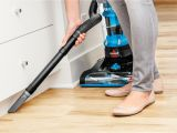 Best Electric Sweeper for Hardwood Floors Bissell Powerforce Helix Bagless Vacuum 1700 Improved Version Of