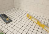 Best Epoxy Grout for Shower Floor Fix My Shower Floor Ceramictilepro