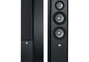 Best Floor Standing Speakers Under 10000 Buy Jbl Studio 280blk Floorstanding Speaker Online at Best Price In