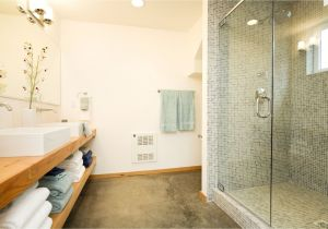 Best Flooring for Concrete Slab Bathroom Concrete Bathroom Flooring