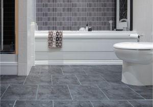 Best Flooring for Concrete Slab Bathroom Gorgeous Small Bathroom Flooring Ideas 26 Elegant Reddingonline