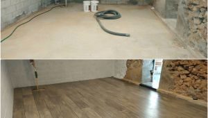 Best Flooring for Concrete Slab Foundation Basement Refinished with Concrete Wood Ardmore Pa Rustic Concrete