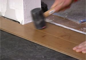 Best Flooring for Concrete Slab Foundation How to Install An Engineered Hardwood Floor How tos Diy