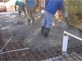 Best Flooring for Concrete Slab House Concrete Slab