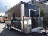 Best Food Truck Flooring 20 Loaded Food Trailer with California Hcd Portland Food Trailers