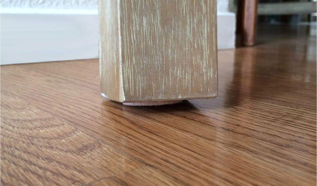 Best Furniture Felt Pads For Hardwood Floors Felt Chair Glides