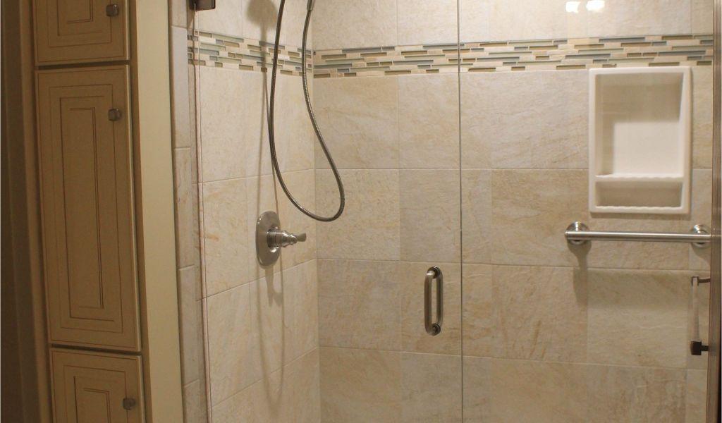 Best Grout Sealer For Shower Floors Luxury Building A Tile Shower
