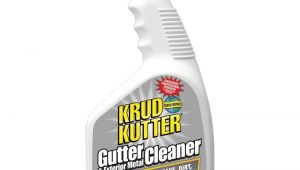 Best Household Cleaner for Car Interior Krud Kutter 32 Oz Gutter Cleaner Gc326 the Home Depot