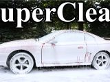 Best Interior Car Cleaning Near Me How to Super Clean Your Car Best Clean Possible Youtube