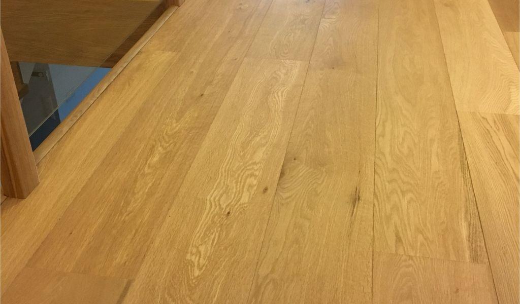 Best Laminate Flooring Made In Usa Naturalny Dub Od Belgickeho Va