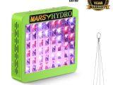 Best Led Grow Light for the Money Mars Reflector 240w Led Grow Light for Medical Plants Mars Hydro for