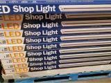 Best Led Lights for Garage Workshop Costco Feit 4 Ft Led Shop Light 20 Youtube