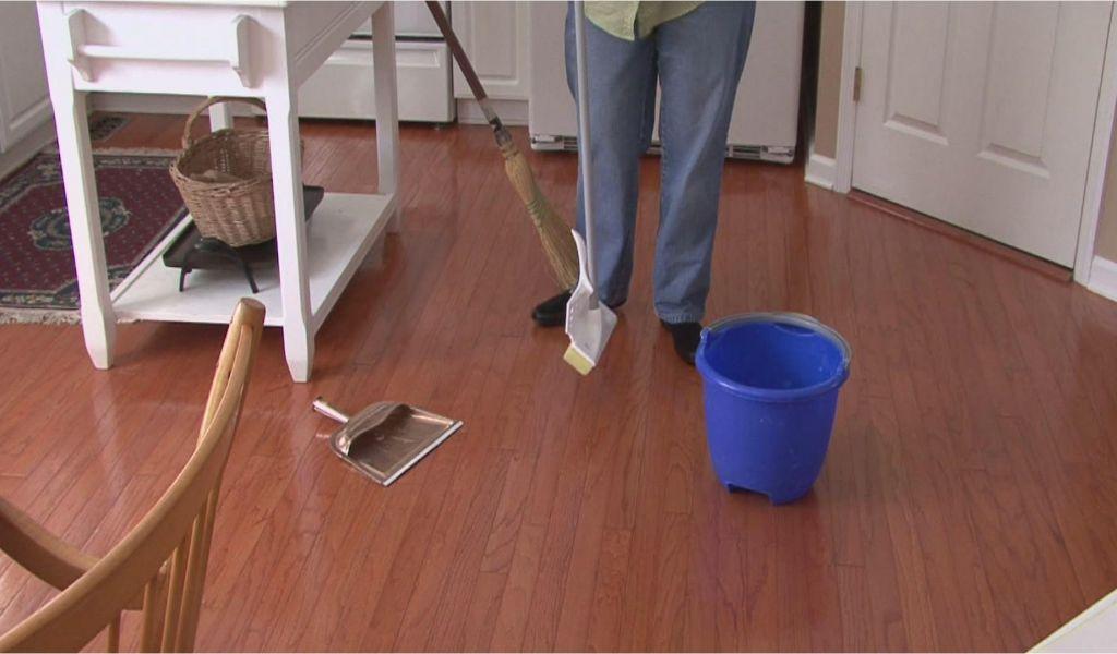 Best Mop To Use To Clean Hardwood Floors Hardwood Floor Cleaning