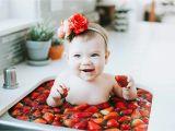 Best Newborn Bathtub Pin by Macey Elizabeth On S I T T E R S Pinterest Baby Photos
