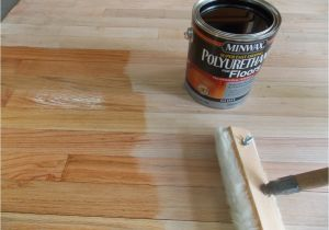 Best Oil Based Polyurethane for Hardwood Floors Wood Slab Coffee Table with Jenni Of I Spy Diy Minwax Blog
