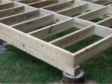 Best Plywood for Shed Flooring Shed Backyardshed Shedplans How to Build A Shed Floor Diy