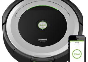 Best Robot Vacuum for Hardwood Floors and area Rugs Irobot Roomba 690 Robotic Vacuum Reviews Wayfair