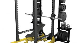 Best Squat Rack with Pull Up Bar Hammer Strength Hd Elite Power Rack for Strength Training Life Fitness