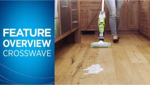 Best Vacuum for Hard Floors Australia How to Use Crosswavea Youtube