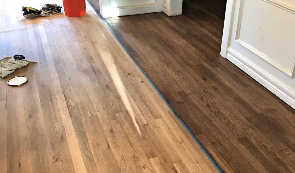 Best Water Based Polyurethane For Hardwood Floors Adventures In