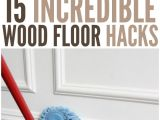 Best Way to Clean Hardwood Floors Mop 15 Wood Floor Hacks Every Homeowner Needs to Know Shapes Woods