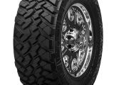 Bf Goodrich Rugged Trail Ta P275/65r18 Nitto Trail Grappler M T Radial Tire 285 70r17 121q