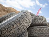 Bf Goodrich Rugged Trail Ta P275/65r18 Sa4x4 S Giant All Terrain Tyre Test Sa 4×4