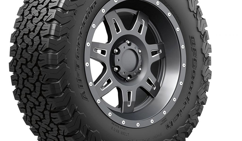Bfgoodrich Light Truck Tires Amazon Com Bfgoodrich All Terrain T A