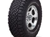 Bfgoodrich Light Truck Tires Bfgoodrich T A Ko2 Lt235 75r15 104s All Terrain Tire Shop Your Way