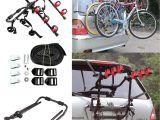 Bicycle Rear Rack Genuine Bmw Cycle Carrier for Roof Rack 82720137716 Oem Bike