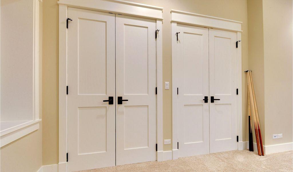 Bifold Interior Closet Doors 50 Luxury Louvered Interior Doors