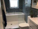 Big Bathroom Design Ideas Shower and Separate Tub but Not as Big Bathroom Ideas