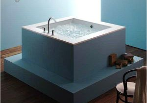 Big Bathtubs Deep A Review Of Extra Deep soaking Tub — Schmidt Gallery Design