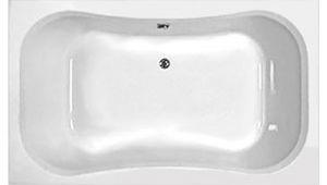 Big Bathtubs Deep Extra Large Bathtubs Extra Deep soaking Bathtubs Extra