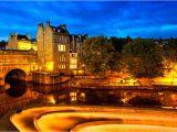 Big Bathtubs Uk Cities at Night