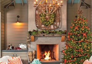 big lots outdoor christmas decorations 100 fresh christmas decorating ideas southern living