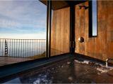 Big Sur Outdoor Bathtub Post Ranch Inn California Resort