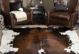 Big W Fur Rugs Interior Decor Ideas area Rugs Cowhide Rug Decor Living Room