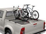 Bike and Kayak Racks for Trucks Yakima Bedrock Bike Rack the Proprietary Yakima Bedrock Pickup