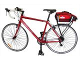 Bike Bags for Rear Rack Tailrider Bike Trunk Bag Bicycle Rack Bag by Arkel