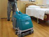 Bissell Floor Finishing Machine 31k8 T1 Walk Behind Micro Scrubber Tennant Company
