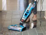 Bissell Floor Finishing Machine Bissella Crosswavea 17859 All In One Multi Surface Upright Vacuum