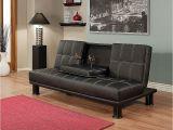 Bjs Click Clack sofa Beautiful Faux Leather Click Clack sofa Bed