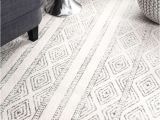 Black and White Aztec Print Rug 3891 Best Rugs Images On Pinterest Rug Hooking Punch Needle and
