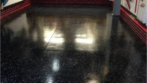 Black Metallic Epoxy Floor Garage Floor Epoxy Kits Epoxy Flooring Coating and Paint Armorgarage