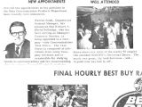 Black S Paint Floor Covering Harrisonburg Va Ge Waynesboro Plant News 1973 Business Wellness